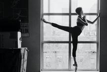 Dance / by Julia Newton