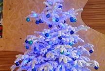Tendances de Noel 2012 / Xmas & Holidays 2012 Trends