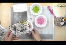 Papercraft Project Videos