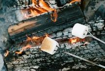 Campfires / Outdoor and campfire ideas for the family!