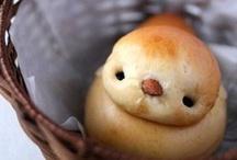 Deeg - Brood