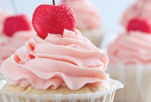 Cupcake Love / amazing cupcake ideas and recipes