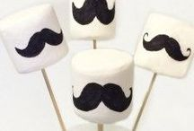 Marshmallow Pops / fun and easy marshmallow pops, candy dipped marshmallows