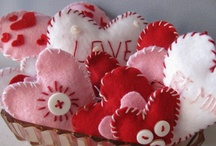 DIY Valentine's Day Gifts / Easy kid friendly DIY Valentine's Day gifts