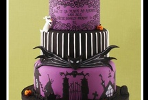 Cakes beautiful / by Jody Weisinger
