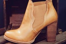 shoes / by Vanessa Ortega