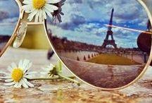 Paris <3 / My dream home...