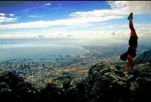 Welcome to Table Mountain / Cape Town's most iconic mountain is a mystery to be met...