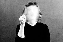 Disappearances, fading / by Élisabeth Vu