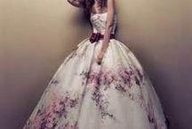 Fairy Tale Dresses / <3 stunning dresses