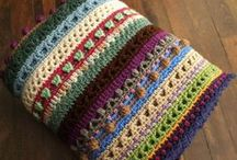 Crochet For The Home / by Julie Bull
