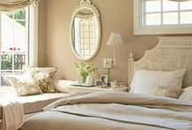 My style for decor / A little French, a little shabby, a little chic, a little beachy!  / by Jane LeMaire Hennessey