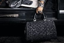 Handbag Collection / I love Handbags. Are you armed with something fabulous and chic?