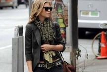 Fashionista/Posh Pennista / I have a Passion for Fashion. What's your Signature Style?