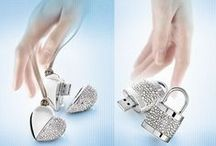 Technology In Style / I Love Chic Gadgets!