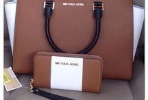 purses and wallet / by Vanessa Ortega