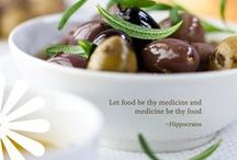 The True Taste of Greece / A chance to learn more about Greek cooking and the Mediterranean culinary habits.