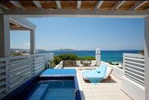 Luxury Hotels, Mykonos