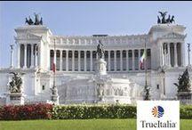 La Vita è bella in Rome!