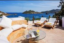 Petra Hotel and Suites Patmos