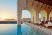 Luxury Hotels, Crete