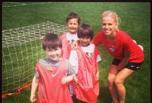 Red Stars In The Community