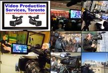 Toronto Video Production Services / Variety Store Productions offers single to multi camera video production services in the Toronto, Markham & GTA area. No matter how small or large your production is, we are a one-stop shop for all of your production needs. http://www.varietystoreproductions.com #videoproductiontoronto #torontovideoproduction #videoproductionmarkham #torontovideographer #markhamvideographer