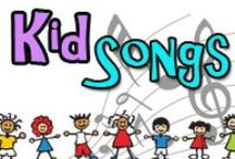 Kid Songs Records / Intelligent Music Made for Kids! www.KidSongsRecords.com / by Kid Songs Records