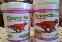 Supplements & Herbal Remedies at Godfrey's Dogdom