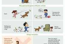 Kids and Dogs / Kids and Dogs Fostering Safe and Loving Relationships