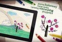 THEMERSONOWIE - książki i aplikacje / W 2013 r. firma Kartalia wraz z Fundacją Festina Lente, stworzyła 3 aplikacje na podstawie książek Franciszki i Stefana Themersonów. Aplikacje te są dostępne BEZPŁATNIE w AppStore i GooglePlay. Książki można zamówić przez portal www.iczytam.pl lub zakupić w naszej księgarni, mieszczącej się przy ul. Chmielnej 10 w Warszawie. Zapraszamy!