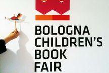 BOLOGNA CHILDREN'S BOOK FAIR 2014 / Bologna Ragazzi, Bologna Children's Book Fair. Najpiękniejsze książki dla dzieci, najlepsi ilustratorzy, najciekawsze aplikacje. Zapraszamy na nasze stoisko!