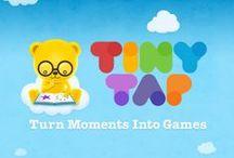 GRY EDUKACYJNE / Edukacyjne gry dla dzieci. Na iPad, iPhone, tablet i smartphone.