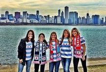 Players Instagram Photos / See what the Red Stars players are instagramming!