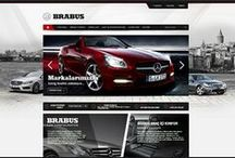 Web Page Design / Web design products...