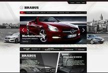 Web Page Design / Web design products...