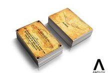 Kartvizit ( Bussines Card )