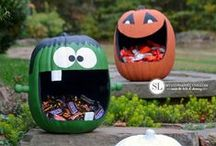 Halloween / Halloween ideas for all ages