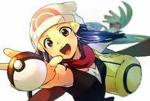 PokemoN !! / by Vivi Le Démon