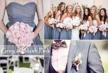 Popular Wedding Colors