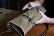 The Knife Roll by EH Works