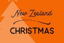 Christmas | New Zealand / Ways to have an epic Christmas in New Zealand! It's a very Kiwi Christmas!