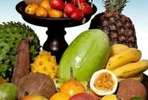 Exotic Fruit & Plants / by Martha .