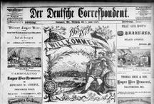 Free Maryland Newspapers Online / Find digitized Maryland newspapers online for free. Hooray!