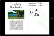 Book Creator in Math / Case studies of how Book Creator has been used to teach mathematics in the classroom.