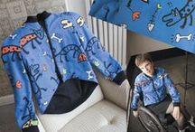 Adaptive Clothing Ideas