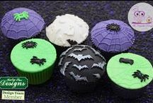 Halloween Cake Decorating and Craft Ideas / Take a look at some DIY ideas and inspiration for spooky treats, cakes, cupcakes and loads more!