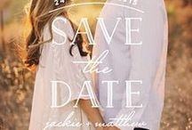 WEDDING // invitation