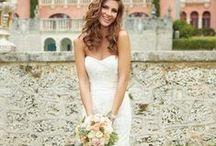 WEDDING // DrEsS + hAiR