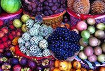 Nourriture du monde / Food of the world